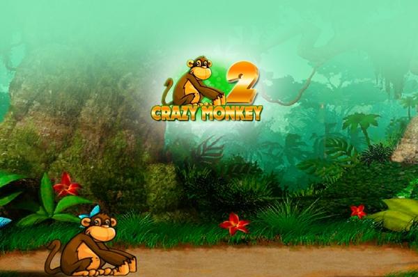 правила crazy monkey