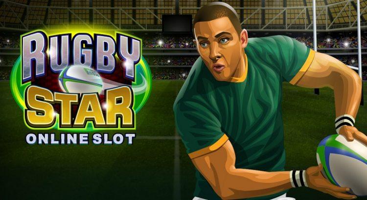 Игровой автомат Rugby Star
