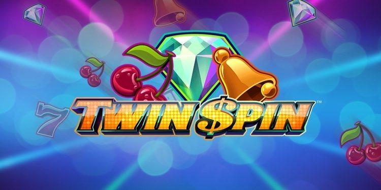 игровой автомат twin spin netent