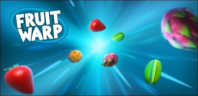 Игровой автомат Fruit Warp