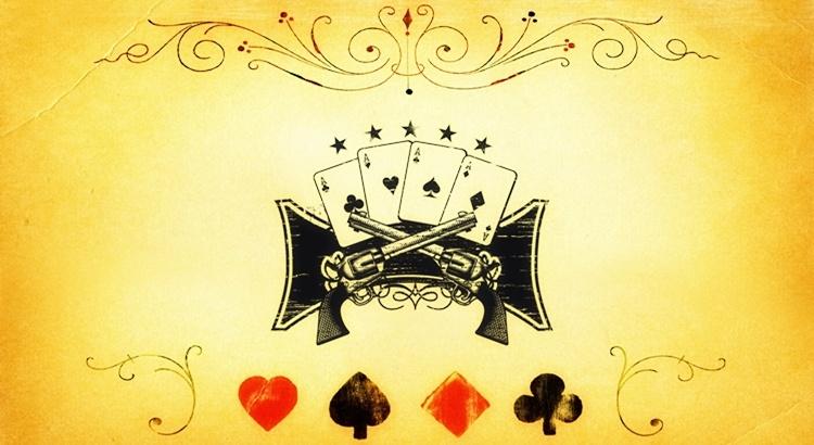 Покерные карты купить