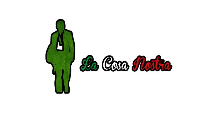 Игровой автомат Cosa Nostra