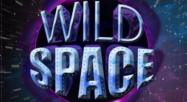 Игровой автомат Wild Space