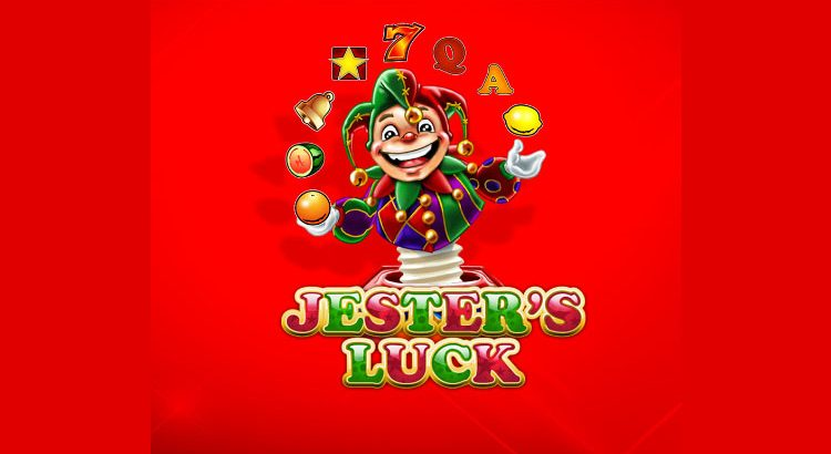 Jesters Luck