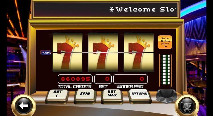 Игра в онлайн казино