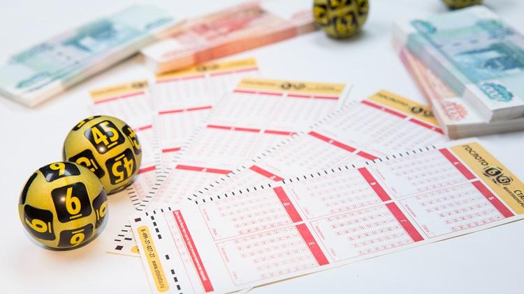 Как выиграть в лотерею миллион
