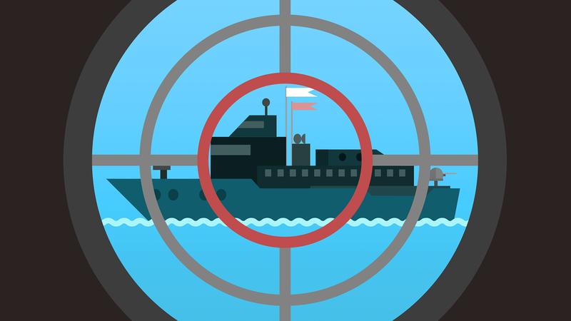 Как выиграть в морской бой