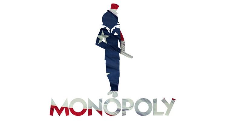Монополия онлайн без регистрации