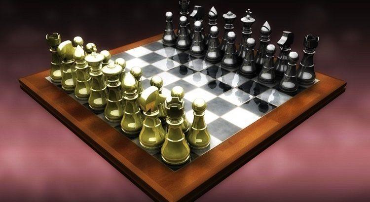 Шахматы онлайн на деньги