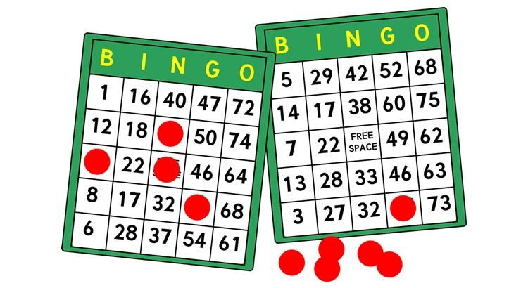 Выигрыш денег в лотерее