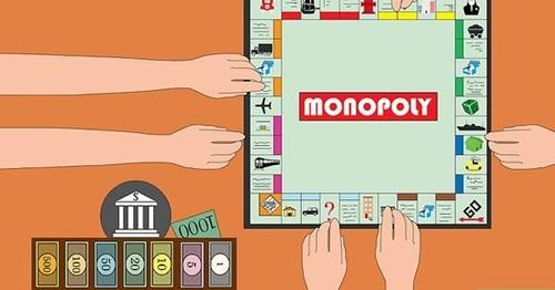 Монополия онлайн на двоих