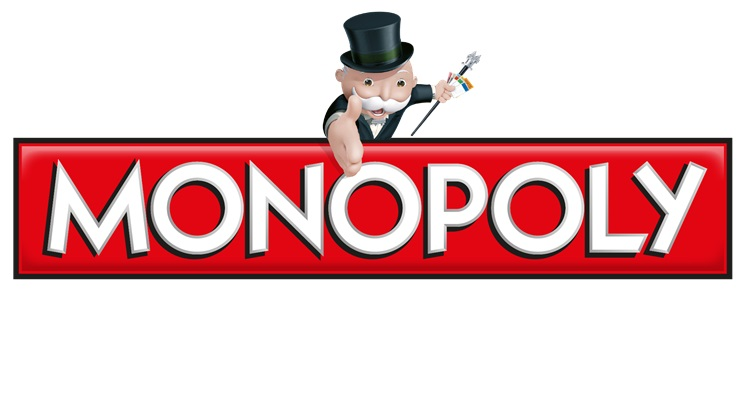 Монополия правила