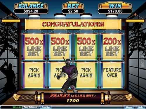 заработок на бонусах казино