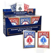 Игральные карты Bicycle