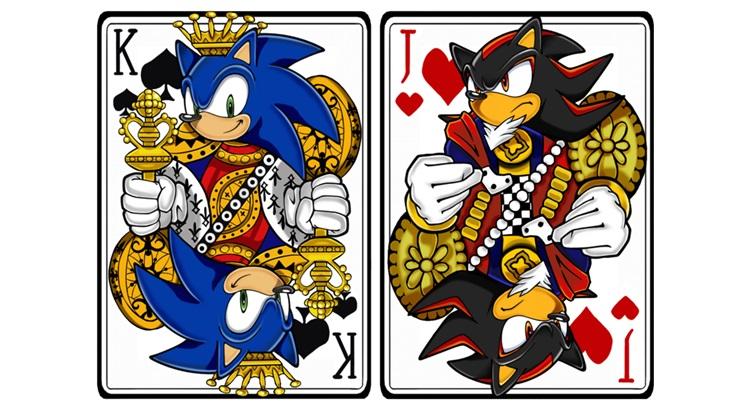 Карточные настольные игры правила