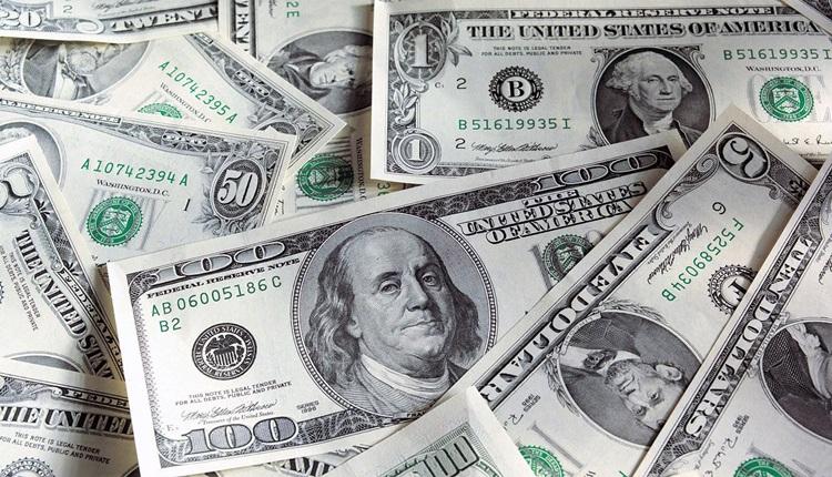 Распечатать деньги доллары