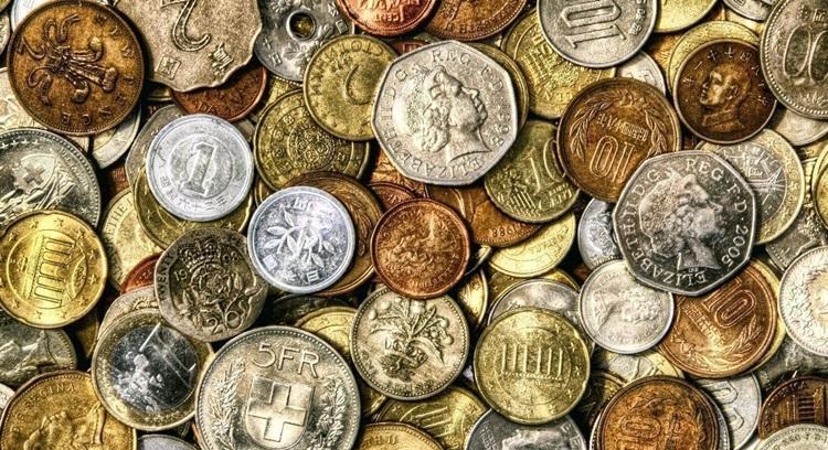 Игры с монетами