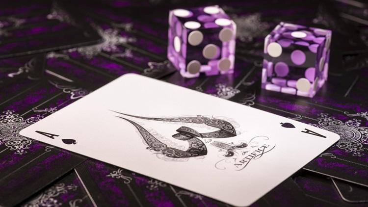 Как привлечь удачу в картах