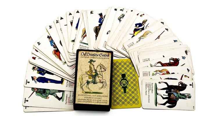 Карты для покера количество