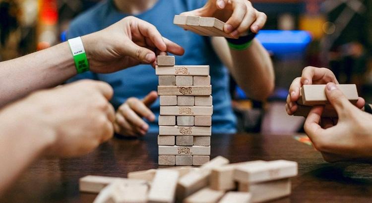 Настольные игры для взрослых