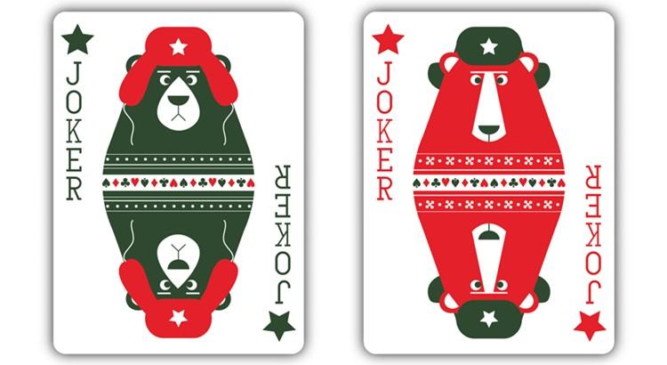 Название игральных карт на русском