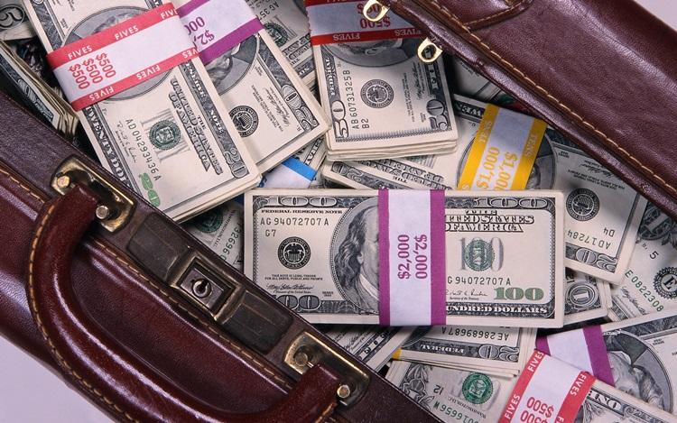 Розыгрыш денег каждый час