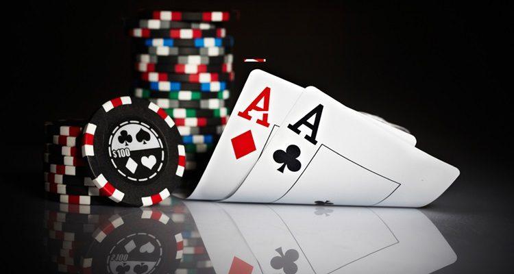 Сколько карт в покере Холдем