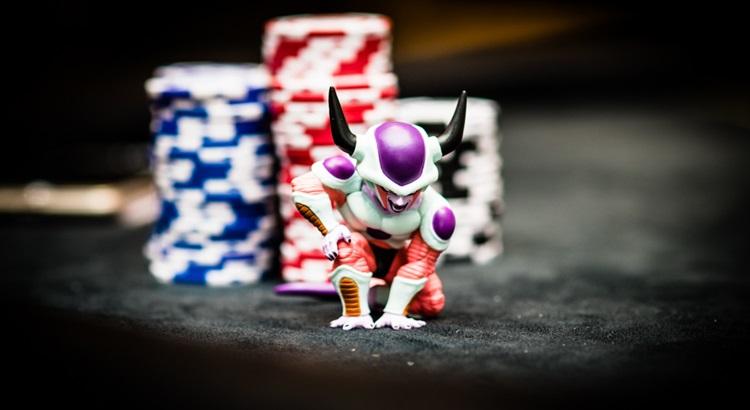 Заговор на выигрыш в покер