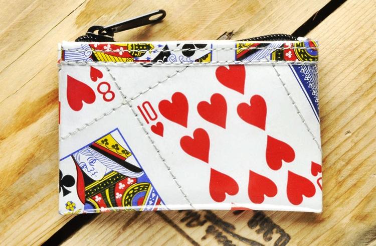 Как сделать чехол для игральных карт