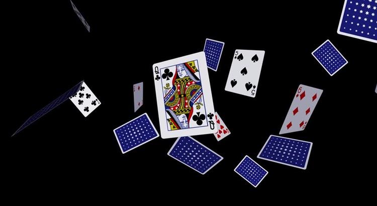 Карточный фокус с угадыванием карты