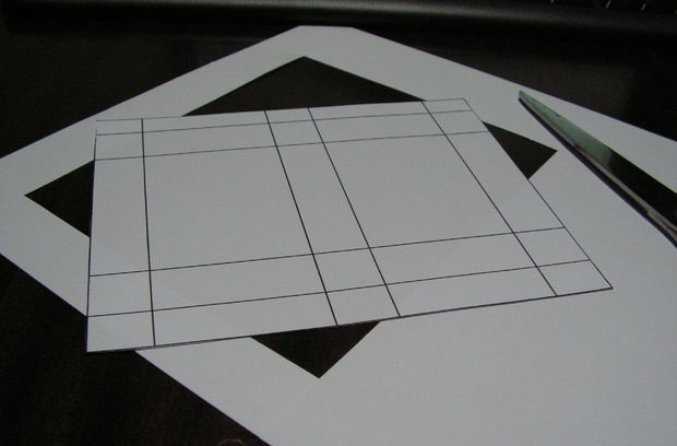 Коробочка для карт