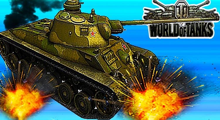 Правила игры World of tanks