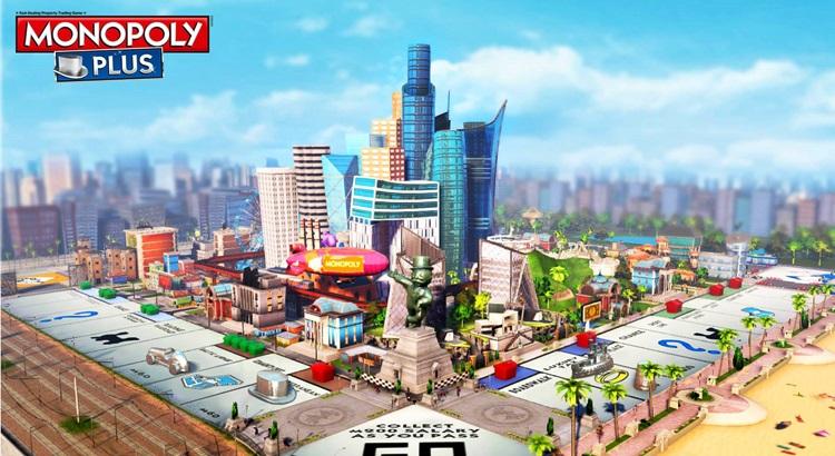 Монополия Сити