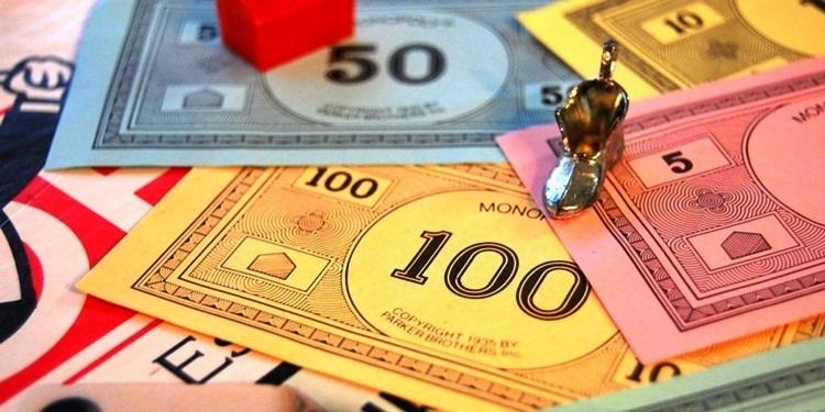 Монополия как строить дома и отели