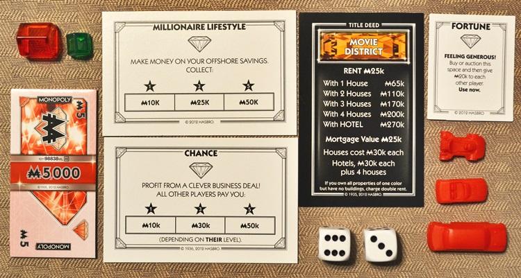 Монополия миллионер как выиграть