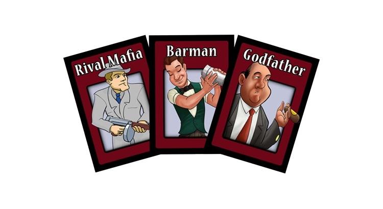 Правила игры в Мафию в интернете