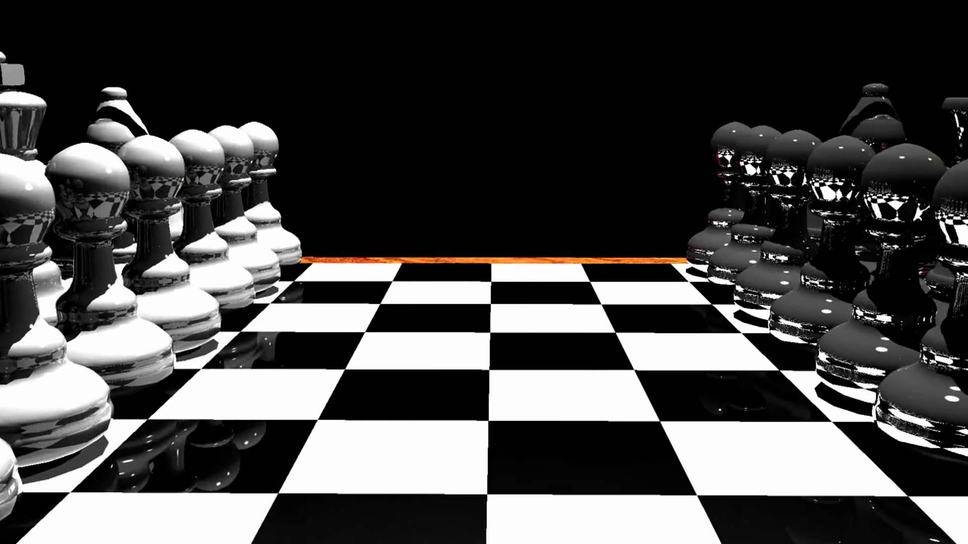 Шахматы 3D распечатать на принтере