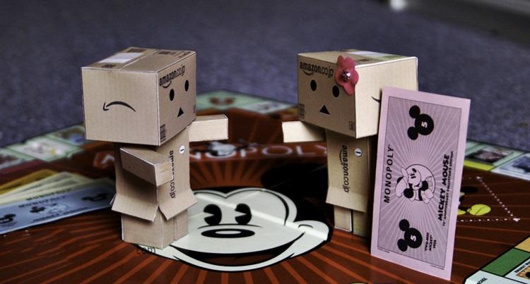 Что нужно для игры Монополия
