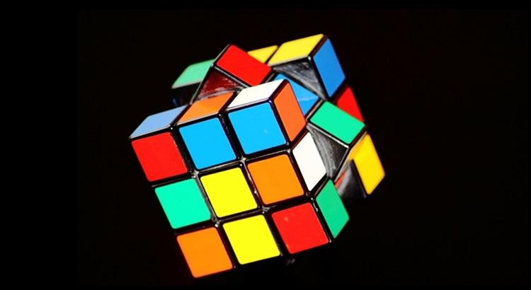 Как собрать кубик рубик для чайников