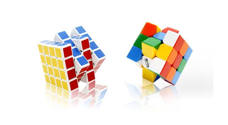 Как собрать кубик рубика 3 на 3