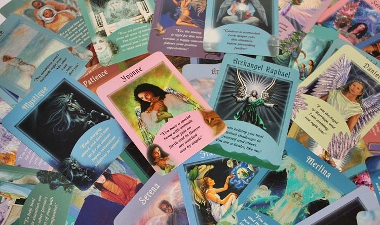 Значение карт при гадании на игральных картах 36 карт