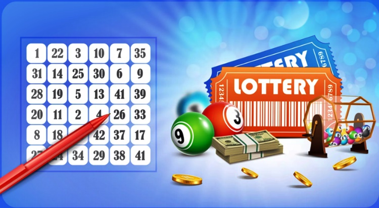 Лотерея как бизнес