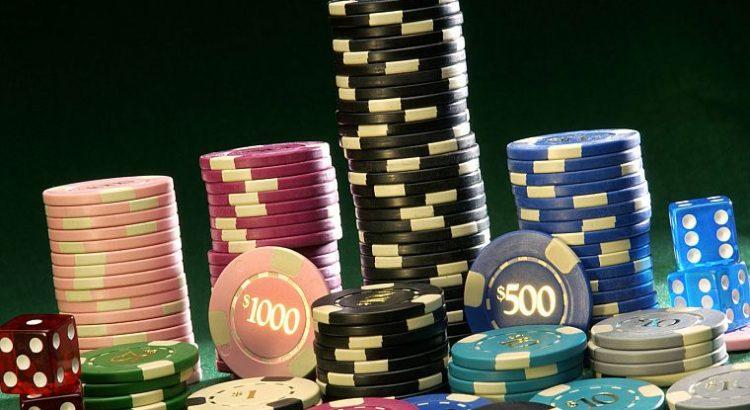 Фишки для покера распечатать