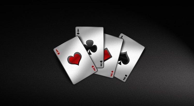 Игральные карты cdr