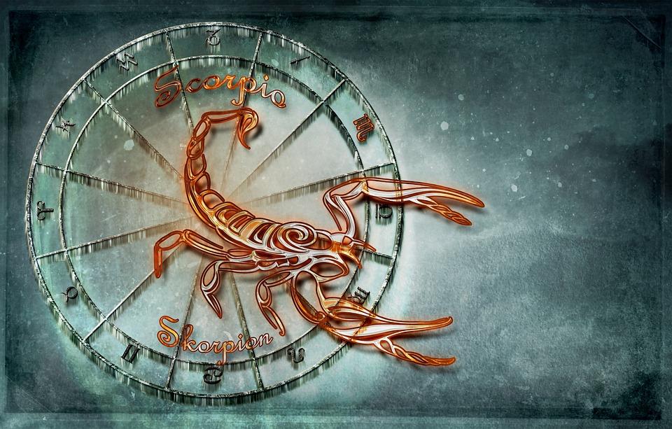 Лотерейный гороскоп для Скорпиона на 2021 год