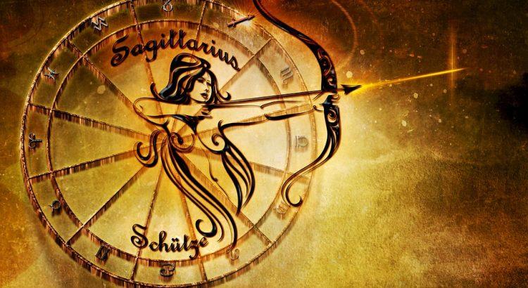Лотерейный гороскоп Стрелец 2019