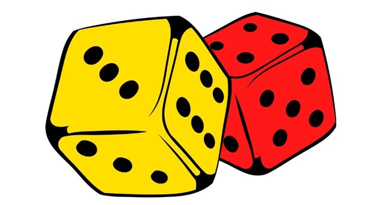 Что такое дубль в игре монополия