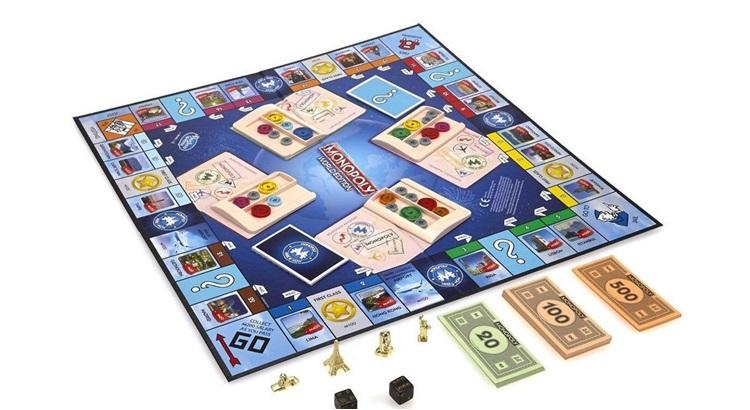 Монополия как строить дома