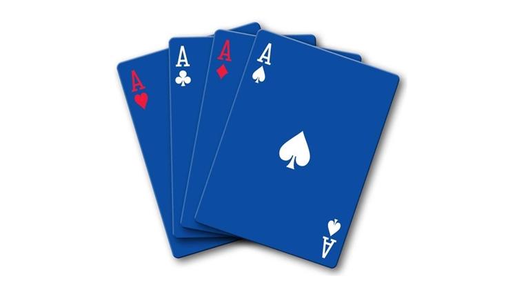 Как сделать коробочку из картона для игральных карт