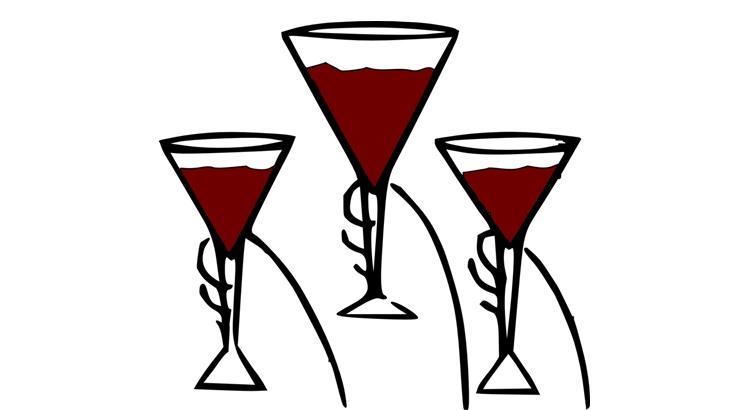 Сигнал выпить алко игра для вечеринки